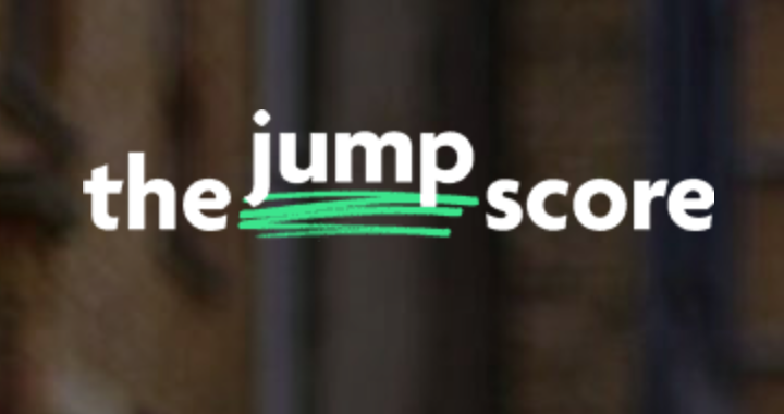 The Jump Score Leaps into Improv for Innovation