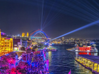 Ha Ha Ka-Ching! PowerProv Training at Vivid Sydney