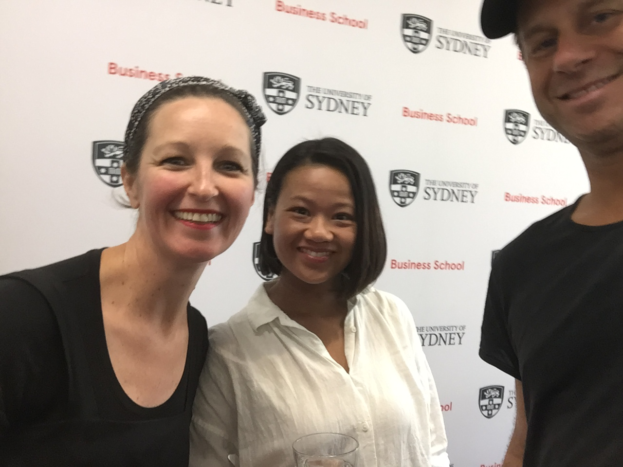 PowerProv Joins the University of Sydney MBA Program 1